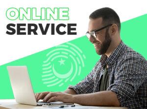 Nadra Online Services